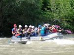 Rafting © FABS