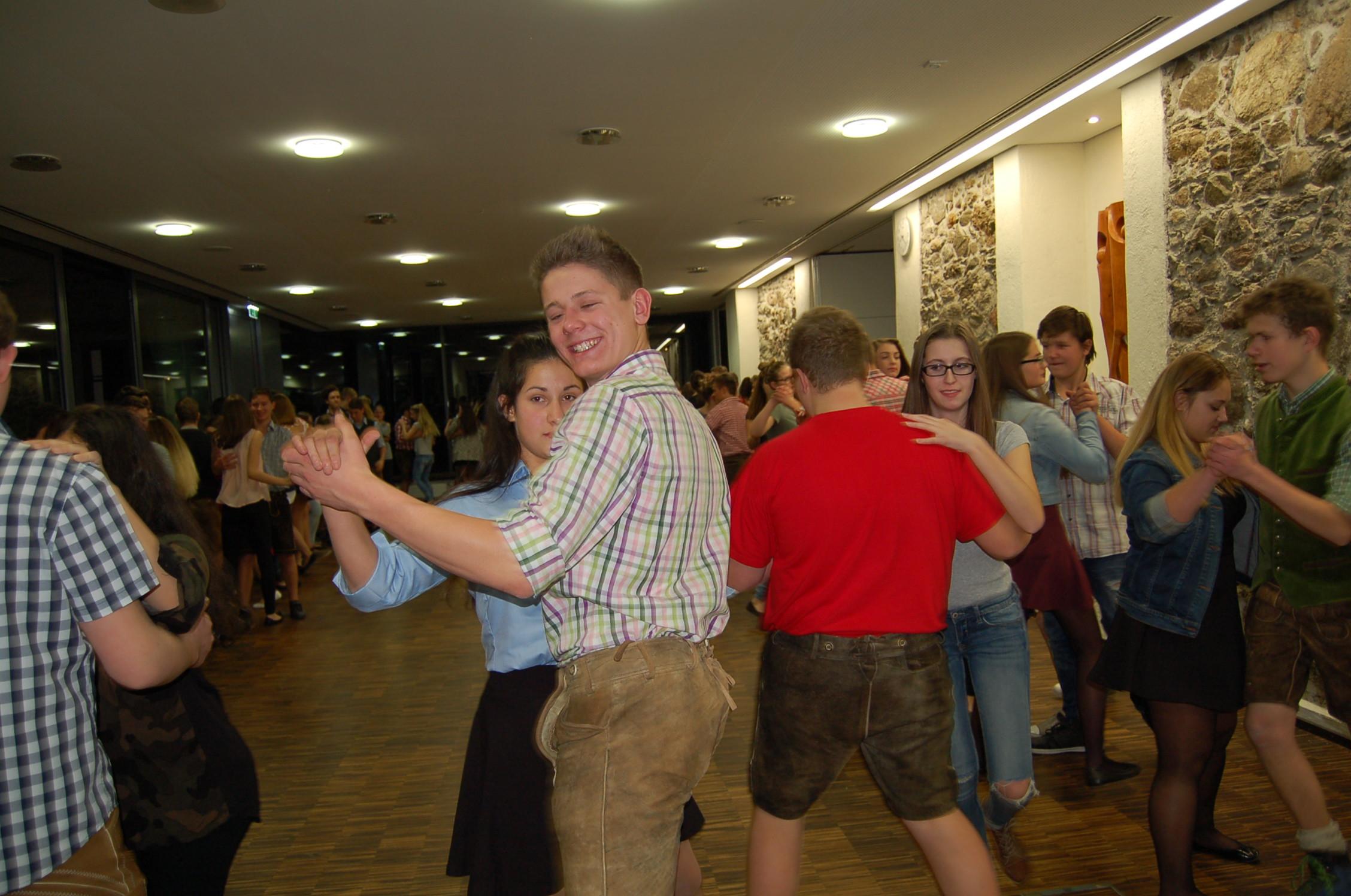 Tanzkurs für single graz