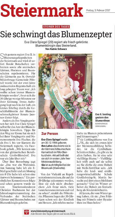 Kleine Zeitung Am