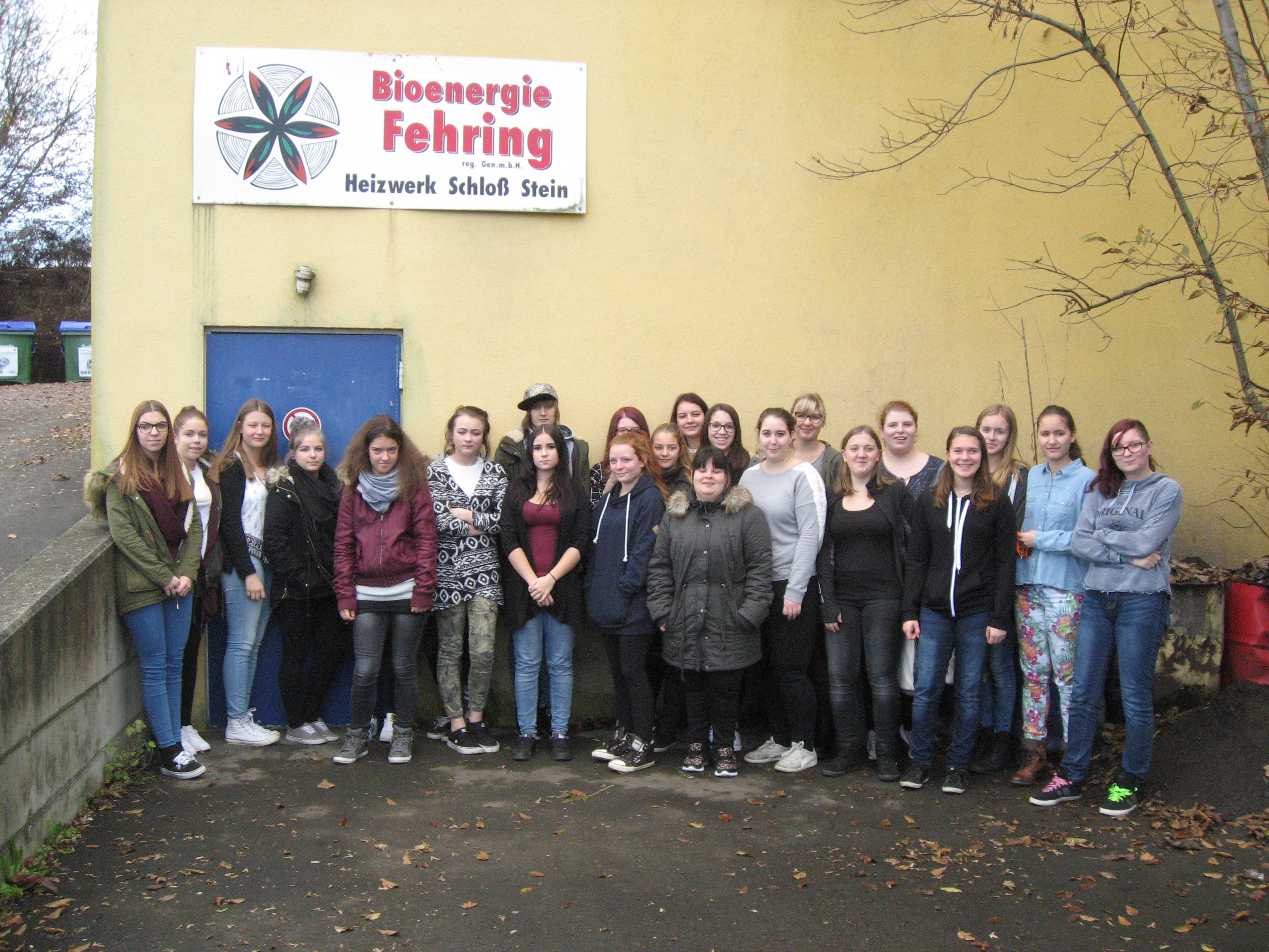 Energiedetektive-Workshop