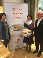 Suppe Mit Sinn - Foto 2 © FS Gröbming