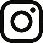 Follow us on Instagram © Instagram